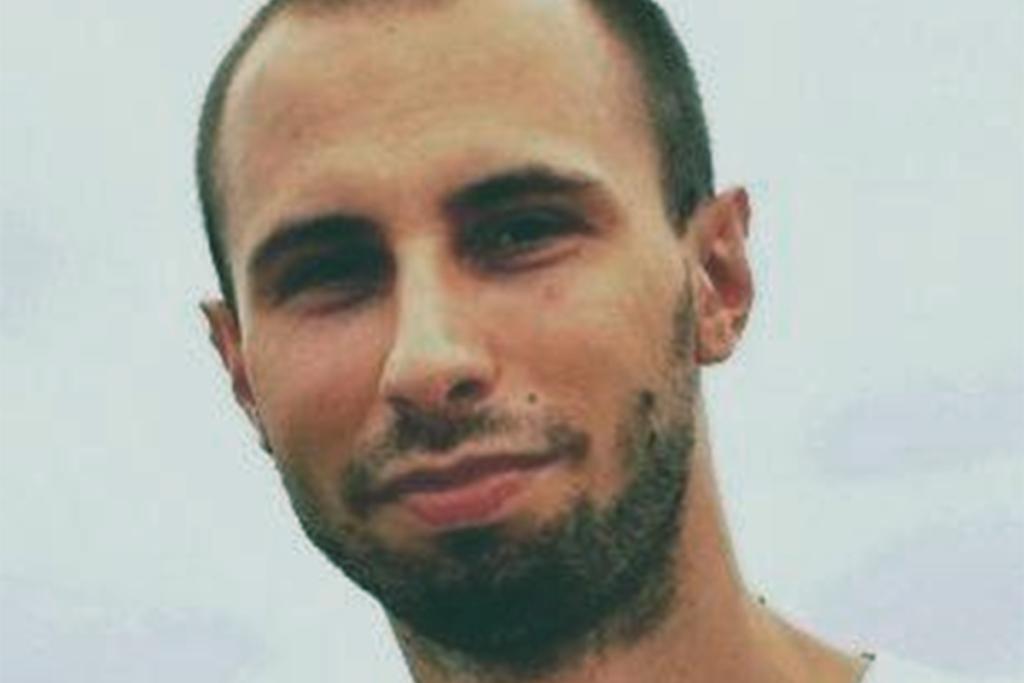 Michał Staroszczyk - psycholog, wykładowca i pisarz
